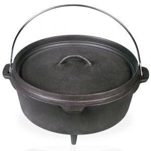 Barbecook Cocotte 9l fonte