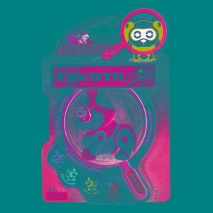 Splash Toys Playset Teksta Babies Robot Chaton