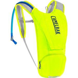 Camelbak Sac à dos d'hydratation Classic 3 L Safety Yellow//Navy