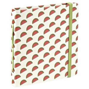Hama Melons Einsteck 11 7x12 7 für 56 Sofortbilder 5 4x8 6 2390