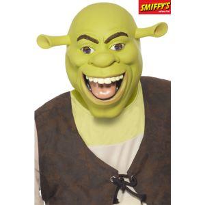 Masque Shrek