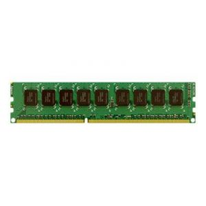 Synology RAM-4G-ECC-X2 - Barrette mémoire 8 Go (2 x 4 Go) DDR3 DIMM 240 broches