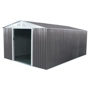 Viva Green Dallas - Abri de jardin métal 15,16 m²