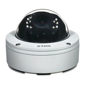 D-link DCS 6517 - Caméra de surveillance réseau