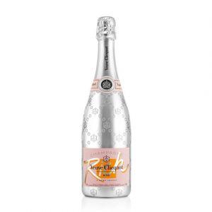 Veuve Clicquot Champagne vintage rich rose