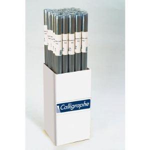 Clairefontaine Rouleau couvre-livres cristal en plastique (2 x 0,70 m)