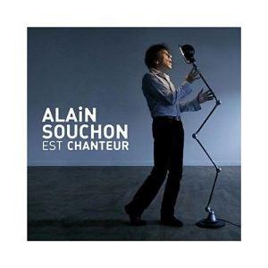 Alain Souchon est chanteur (2 CD)