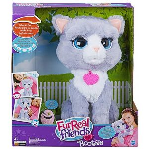 Hasbro Furreal Friends - Bootsie mon chat