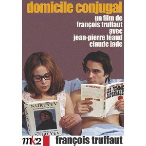 Domicile Conjugal