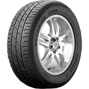 Scorpion Pirelli Zero All Season ( 235/55 R19 105V XL, PNCS, VOL )