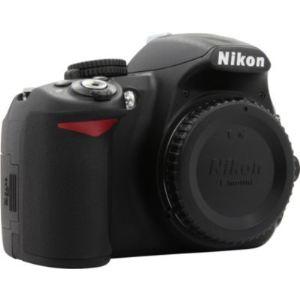 Nikon D3100 (Boitier nu)