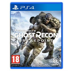 Tom Clancy's Ghost Recon : Breakpoint [PS4]