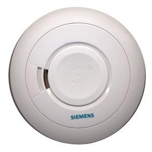 Siemens SIDOREX 60 X - Détecteur avertisseur autonome de fumée (norme NF EN 14604)
