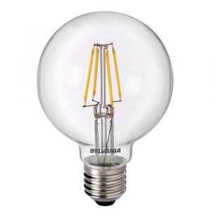 Sylvania Ampoule LED Rétro Globe G80 E27 50W
