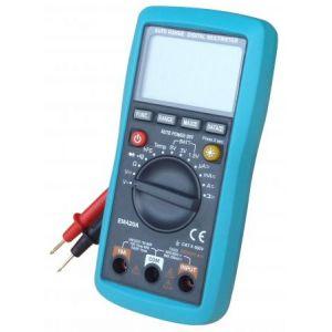 Outifrance Multimètre Pro 600V - 2000A