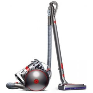 Dyson Cinetic Big Ball Absolute 2 - Aspirateur traîneau sans sac