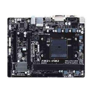 GigaByte GA-F2A78M-HD2 - Carte mère micro ATX socket FM2+