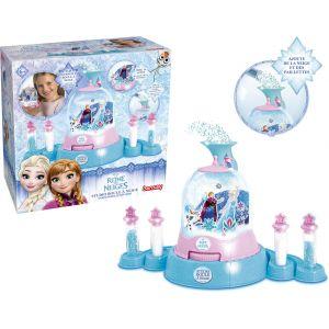 Lansay Studio boule à neige La Reine des Neiges