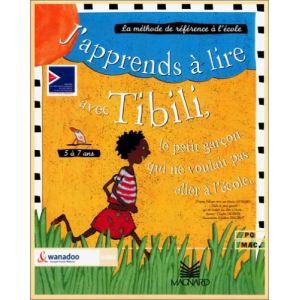 J'apprends à lire avec Tibili [Mac OS, Windows]