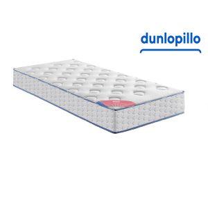 Dunlopillo Matelas dw3 mousse mémoire de forme 90x200