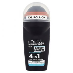 L'Oréal Men Expert Carbon Protect 4in 1 Anti-perspirant