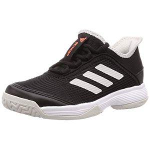 Adidas Chaussures de tennis Adizero Club Noir - Taille 32