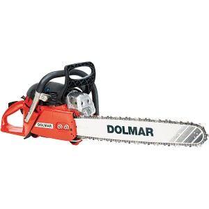 Dolmar PS731050 - Tronçonneuse thermique pro