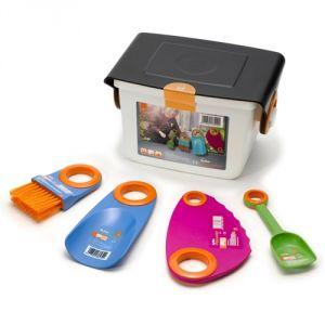 Fiskars 138200 - My First Set de petits outils