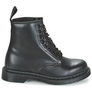 Dr. Martens 1460 Mono Smooth bottes noir 48,0 EU