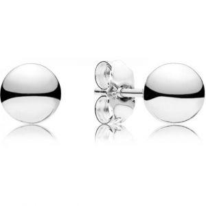 Pandora Boucles d'oreilles 297568 - Boucles d'Oreilles Perles Classiques Femme