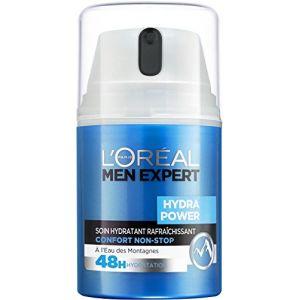 L'Oréal Men Expert Hydra Power - Soin hydratant rafraîchissant