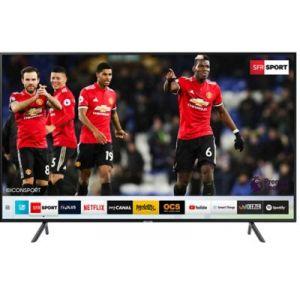 Samsung UE49NU7175 - TV LED 125 cm 4K UHD