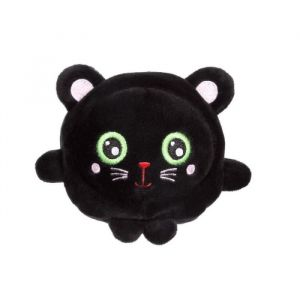 Gipsy Peluche Squishimals 10 cm - Blacky
