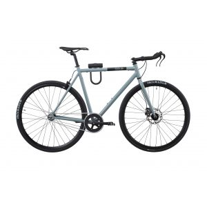 FIXIE Inc. Peacemaker locked - Vélo homme