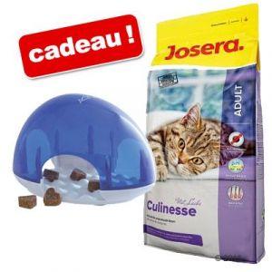 Josera Marinesse - Croquettes pour chat - 10 kg