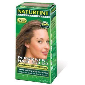 Naturtint Permanent Hair Color - 7N Hazelnut Blonde