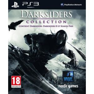 Darksiders collection : I + II + Season Pass [PS3]