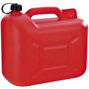 Jerrycan plastique 5 litres
