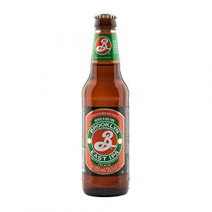 Brooklyn East India Pale Ale - Bière américaine - 35,5cl