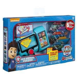 Spin Master Tablette Sea Patrol