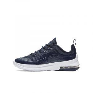 pretty nice b5fc7 5a8c0 Nike Chaussure Air Max Axis pour Enfant plus âgé Bleu Couleur Bleu ...