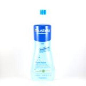 Mustela PhysiObébé - Fluide nettoyant sans rinçage - 500 ml