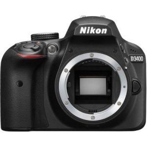 Nikon D3400 (Boitier nu)