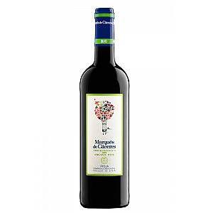 Marqués de Cáceres 2016 Rioja - Vin rouge d'Espagne - Bio - Bio Rioja - 75 cl