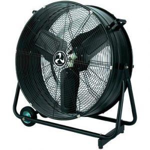 Casafan 306080 - Ventilateur de sol ø 65 cm