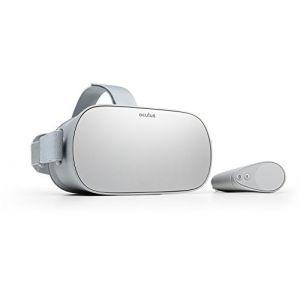 Oculus Go - Casque de réalité virtuelle autonome 64 Go