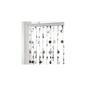 rideaux perles comparer 180 offres. Black Bedroom Furniture Sets. Home Design Ideas