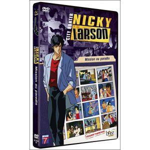 Nicky Larson City Hunter - Volume 12 : Mission au Paradis