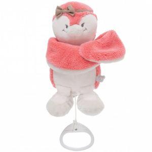 Noukie's Doudou musical Daisy le pingouin