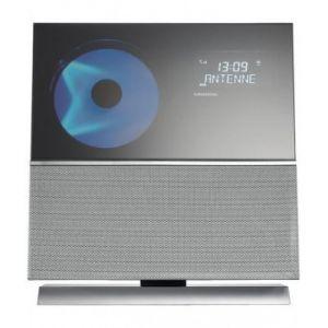 Grundig BT2000DAB+ - Micro chaîne CD
